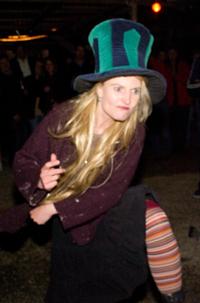 Märchenhexe Amelie